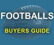 Footballs Buyers Guide