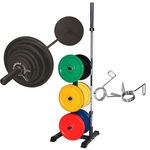 Weight Sets & Accessories