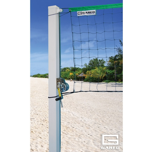 Backyard Volleyball Net Height : Volleyball > Gared 4 Square Outdoor Volleyball Standards