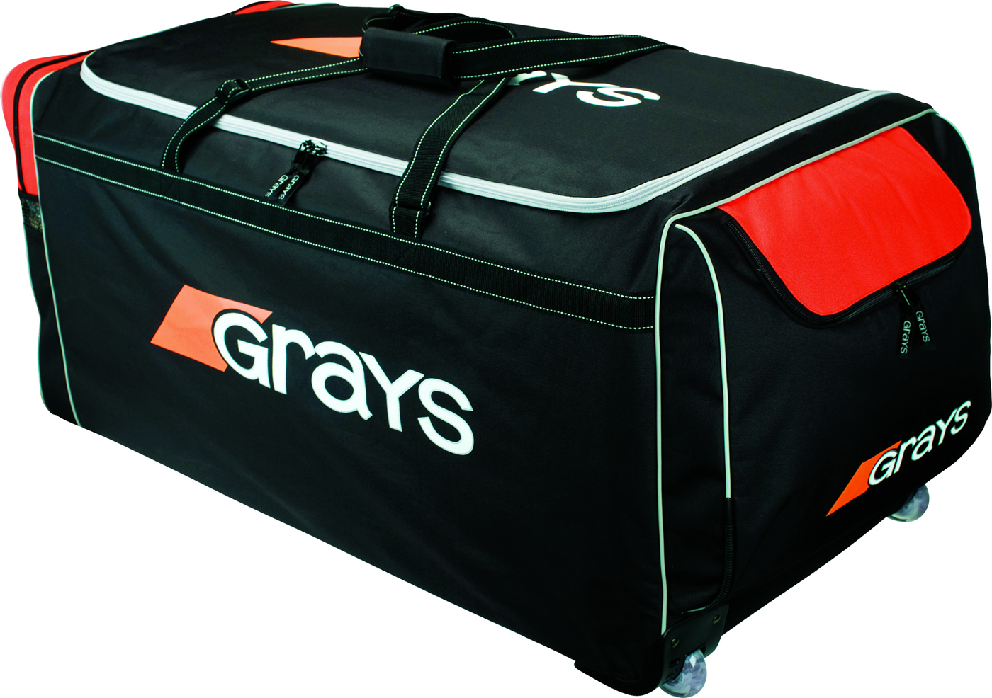 best hockey bags with wheels