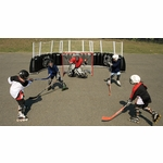 Hockey Rink Sets