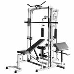 Home Gyms & Home Fitness Equipment