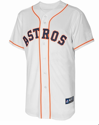 Houston Astros Jerseys & Apparel