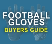 Football Gloves Buyers Guide