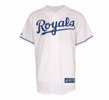 Kansas City Royals Jerseys & Apparel