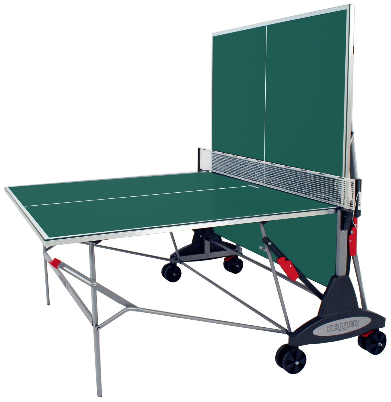Kettler stockholm gt indoor ping pong table - Table ping pong prix ...