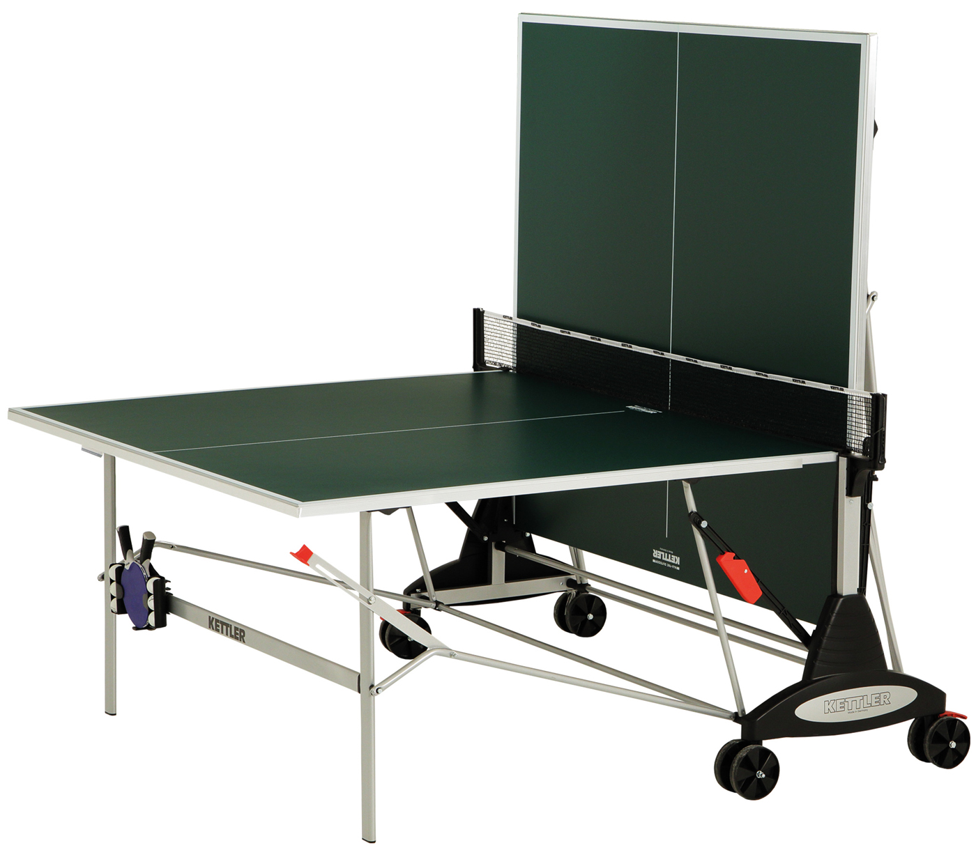 Kettler Stockholm Gt Outdoor Ping Pong Table