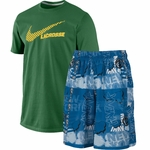 Lacrosse Apparel