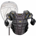 Lacrosse Goalie Equipment & Goalie Sticks