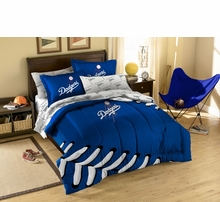 Los Angeles Dodgers Bed & Bath