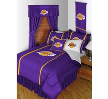 Los Angeles Lakers Bed & Bath