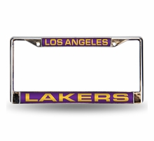 Los Angeles Lakers Car Accessories