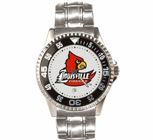 Louisville Cardinals Watches & Jewelry