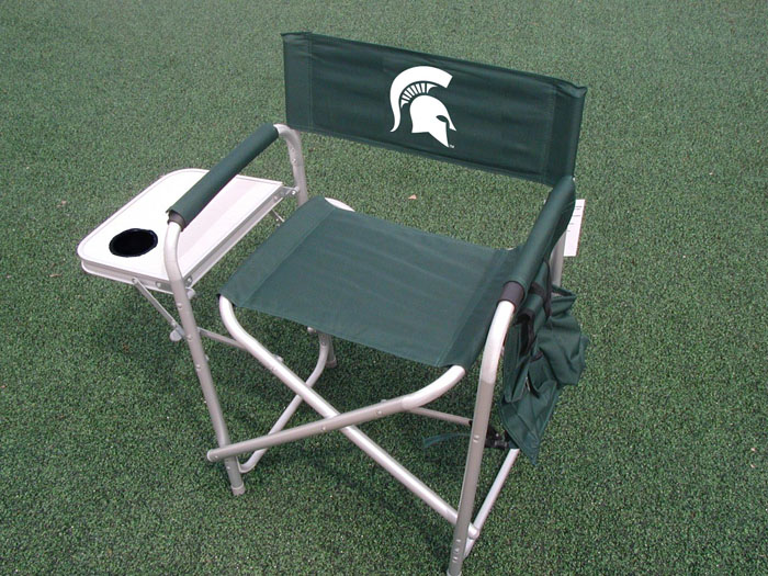 Michigan State Spartans Director S Chair