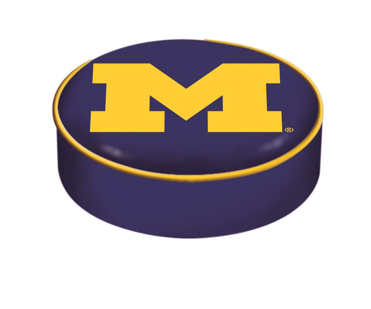 Michigan Wolverines Bar Stool Seat Cover : michigan wolverines bar stool seat cover 2 from sportsunlimitedinc.com size 1200 x 1000 jpeg 227kB
