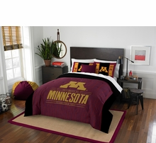 Minnesota Golden Gophers Bed & Bath