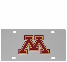 Minnesota Golden Gophers Car Accessories