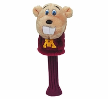 Minnesota Golden Gophers Golf Accessories
