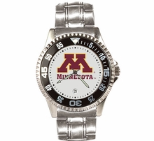 Minnesota Golden Gophers Watches & Jewelry