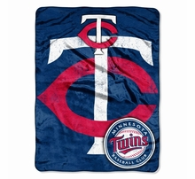 Minnesota Twins Bed & Bath
