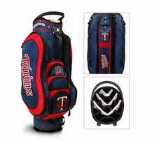 Minnesota Twins Golf Accessories