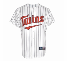 Minnesota Twins Jerseys & Apparel