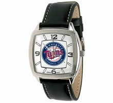 Minnesota Twins Watches & Jewelry