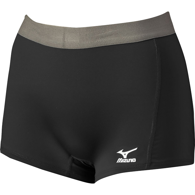 volleyball apparel mizuno flat front g2 women s volleyball shortsVolleyball Shorts Women