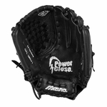 "Mizuno GPL1200F1 Prospect 12"" Youth Fastpitch Glove - Right Hand Throw"