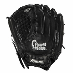 "Mizuno GPL1250F1 Prospect 12.5"" Youth Fastpitch Glove - Right Hand Throw"