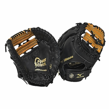 "Mizuno GXF 101 Prospect Series 12"" Youth Baseball First Base Mitt - Right Hand Throw"