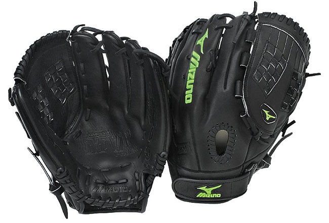 Mizuno Softball