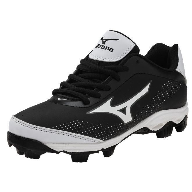 Mizuno Women S 9 Spike Finch Franchise 5 Softball Cleats