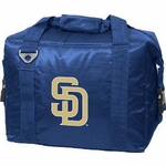 MLB 12 Pack Soft Sided Coolers