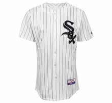 MLB Authentic Home Baseball Jerseys