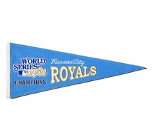 MLB Baseball Pennants