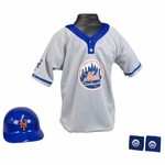 MLB Baseball Uniform Sets