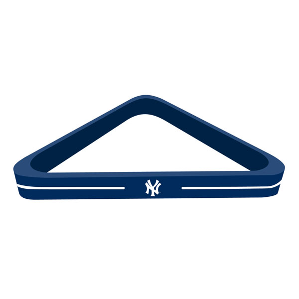 MLB Billiard Ball Racks