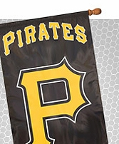 MLB Flags & Banners