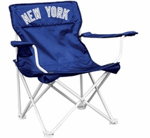 MLB Folding Tailgate Chairs