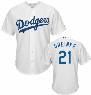 MLB Player Specific Jerseys by Majestic