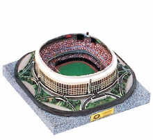 MLB Replica Stadiums