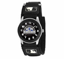 MLB Rookie Watches