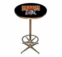 MLB Team PUB Tables