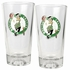 NBA Pint Glasses