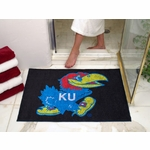NCAA All-Star FANMATS