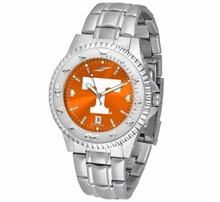 NCAA AnoChrome Wrist Watch Series