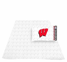 NCAA Bedding Sheet Sets