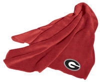 NCAA Fleece Blankets