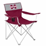 NCAA Tailgate Chairs